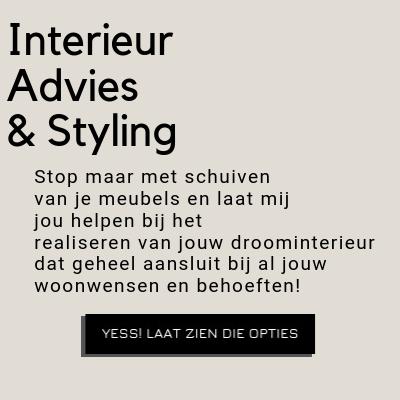 Interieuradvies en styling