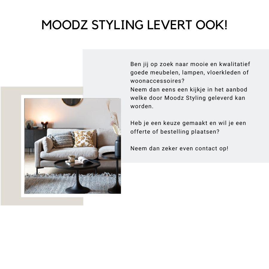Leveranciers van Moodz 2.0